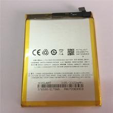 цена на For Meizu blue E2 battery, BA741 mobile phone built-in battery, E2 built-in battery, built-in battery