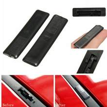 2/5/10Pcs Vervanging Dak Rail Rack Moulding Clip Cover Voor Mazda 2 3 6 CX5 CX7 CX9 Jr(China)