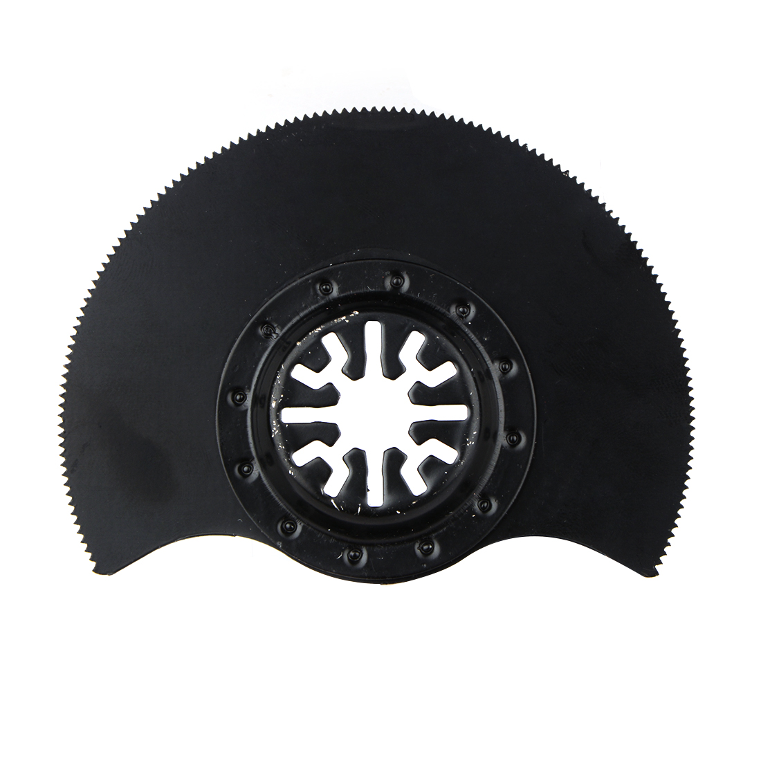 88mm Semi-circular Oscillating Saw Blade HCS For Multimaster Fein Makita Decker Wood Cutting Tools