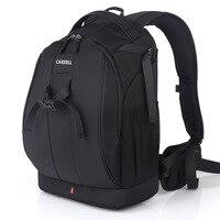 Anti theft High Capacity DSLR Camera Backpack Bag Shoulder Photography Casual for Olympus Kodak Fujifilm Nikon Sony Leica Camera