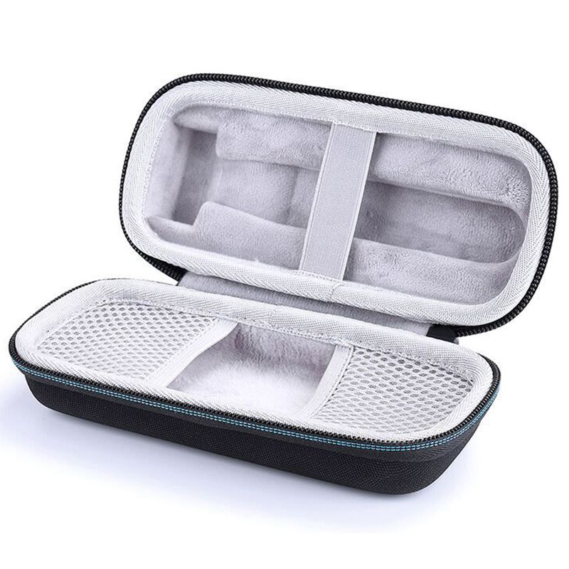Brand Men's Razor Blades Travel Storage Carrying Case for Philips Norelco OneBlade QP2530 QP2520 EVA Hard Bag image