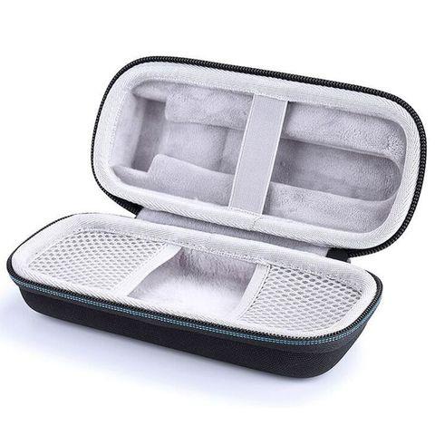 Lâminas de Barbear da Marca dos Homens de Viagem de Armazenamento Case para Philips Carrying Norelco Oneblade Eva Bolsa Duro Qp2530 Qp2520