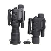 Hot Sale 4X 8X Magnification Digital Night Vision HD Monocular Spotting Scope Camera Camcorder Function Telescope