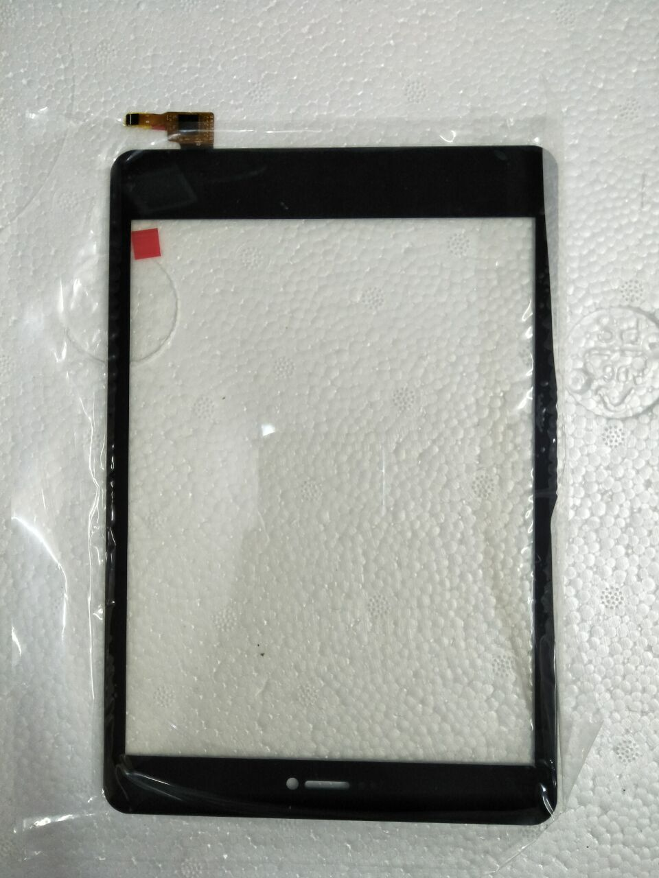 New For 7.85 inch Tablet 078135-01a-v1 Touch Screen Touch Panel digitizer Glass Sensor Replacement Free Shipping new for 10 1 inch qumo sirius 1001 tablet capacitive touch screen panel digitizer glass sensor replacement free shipping