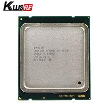 インテル xeon E5 2650 SR0KQ C2 cpu 8 コア 2.0 ghz 20 メートル 8GT/s 95 ワットプロセッサ E5 2650