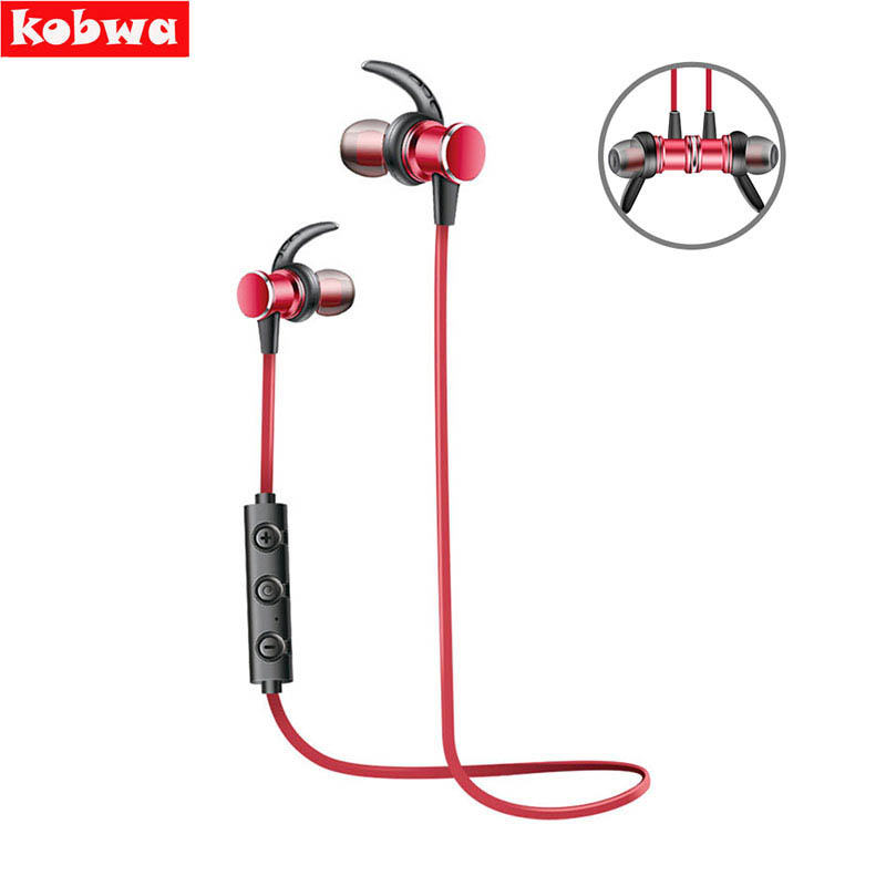 Bluetooth Earphone With Mic. HIFI Wireless Earphones Sport Stereo Bass Bluetooth Headset For iPhone For Xiaomi rock y10 stereo headphone earphone microphone stereo bass wired headset for music computer game with mic