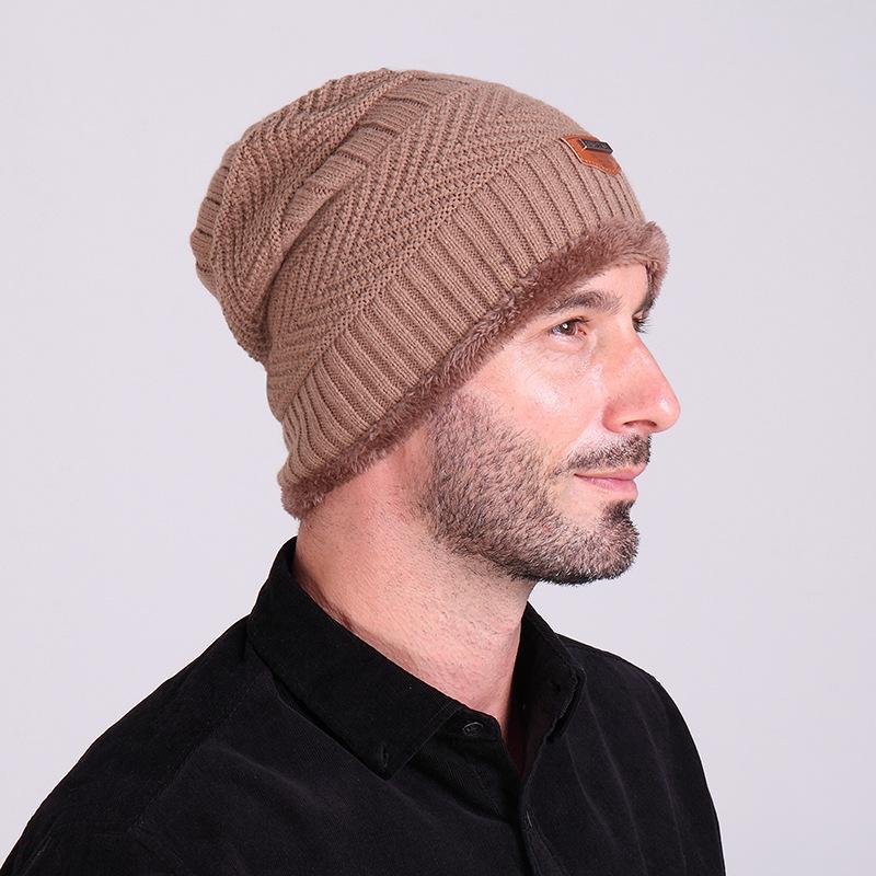 a1dcd6d25f9c9d Detail Feedback Questions about beanies hat Winter Beanies Men ...