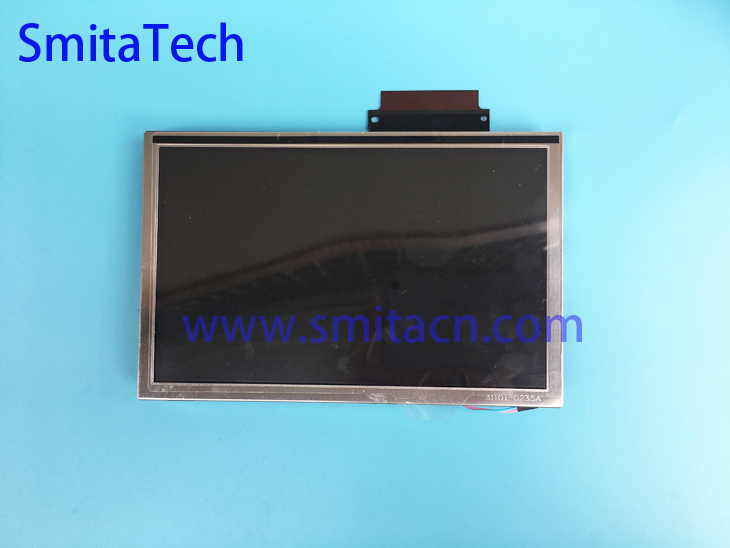 7.0 inch tft lcd screen LB070WV1 (TD)(01) LB070WV1-TD01 Display LCD Display Panel aa084vc06 8 4inch lcd display screen industrial lcd panel 800x600 tft lcd used with new outlook