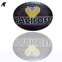 Car styling Universal PVC car spare wheel cover spare tire cover 14 15 16 17 inch New Universal Spare Tire Type Cover