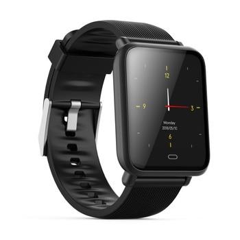 Q9 Smart Watch men women fitness tracker Smart bracelet Heart Rate Blood Pressure Bluetooth IP67  Fashion Sport Smartwatch nokia 8 new 2018