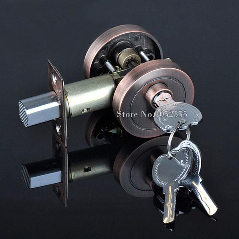 Online Get Cheap Door Locks Deadbolts Aliexpress Com