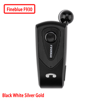 2017 New Sale Fineblue F930 Wireless Freedom Business Bluetooth Heaset Call Clarity Music Is Not Bound