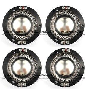 4pcs Diaphragm for Altec Lansing Speaker 604 802 804 8 Ohm Horn Driver(China)