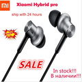 In Stock Original Newest Xiaomi headset Mi Hybrid Pro Earphone Triple Driver | Mi In-Ear Pro HD | Circle Iron Pro Headphone Mic
