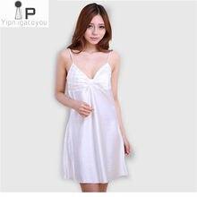 b2a183c7273860 Pure Silk Nightgown Werbeaktion-Shop für Werbeaktion Pure Silk ...