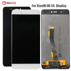 Image 1 - Display for Xiaomi Mi5S Lcd Screen Replacement LCD Display Touch Screen for Xiaomi Mi5S Display tested Phone Lcds