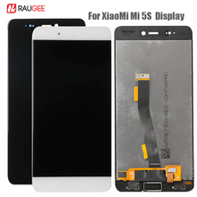 Ekran için Xiaomi Mi5S Lcd ekran değiştirme dokunmatik Lcd ekran ekran için Xiaomi Mi5S ekran test telefonu Lcds