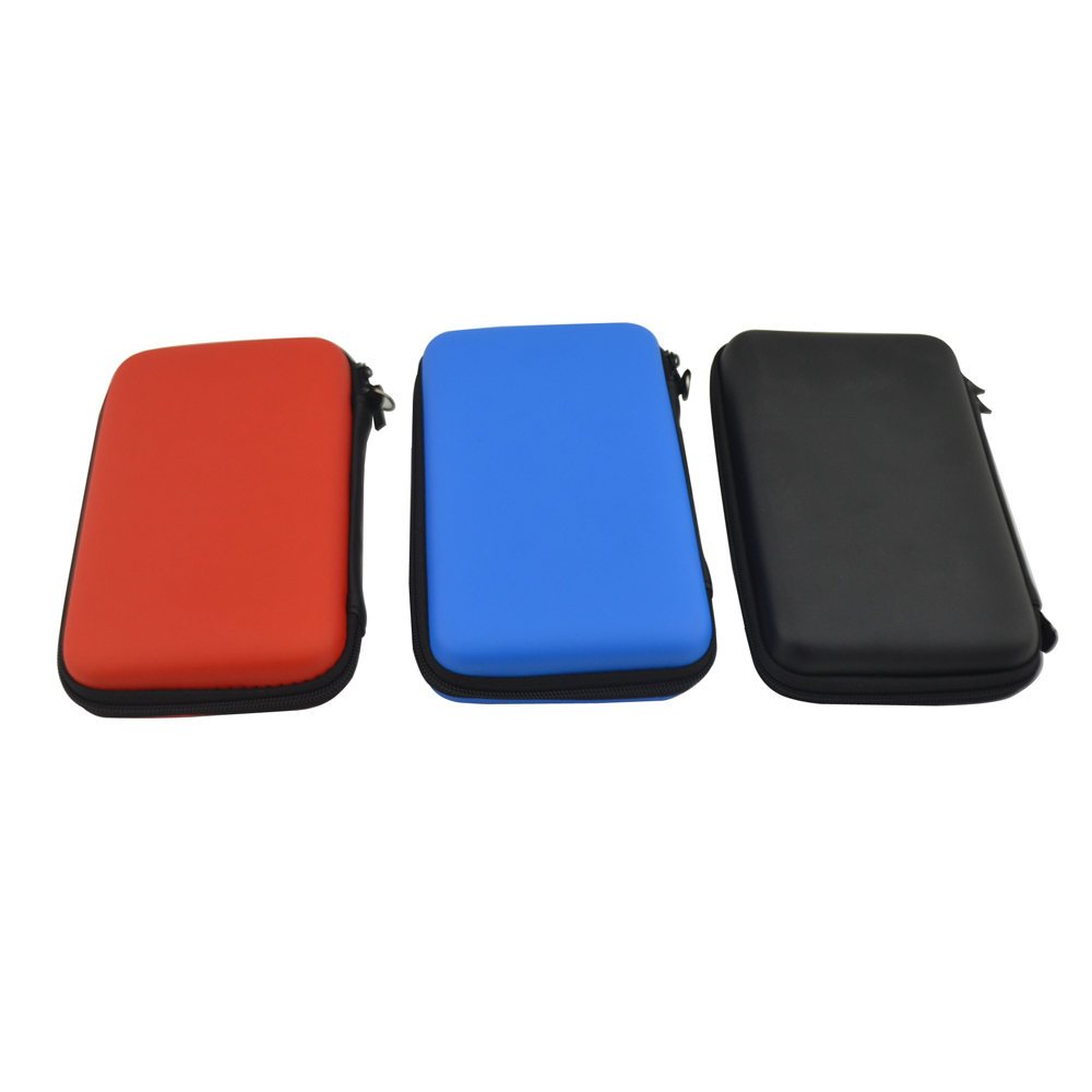 15pcs Travel Carrying Case For New 3 D S XL LL bag Pouch Protective Cover Storage