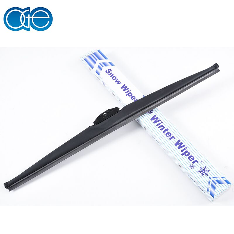 Oge Winter Snow Wiper Blade For U Hook Arm Universal High Quality Rubber Windshield Car Accessories цена