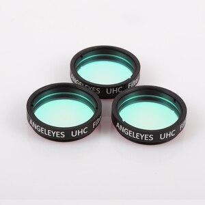 Image 3 - Angeleyes uhc 필터 1.25 천문학 망원경 용 망원경 필터 단안 용 접안 렌즈 깊은 하늘 물체의 관찰