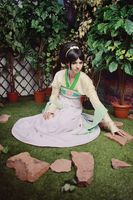 Avatar The Last Airbender Costume Adult Toph Halloween Carnival Cosplay Costume