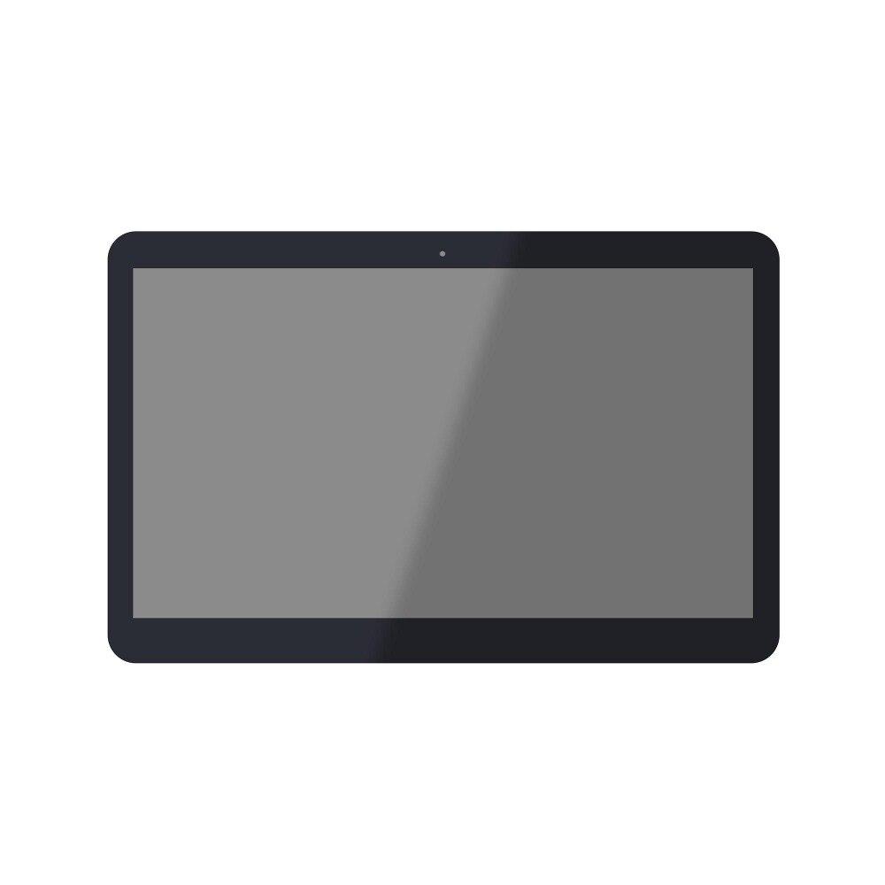 Для ASUS Notebook UX360C FP ST133SI000AKM 01X фронтальный сенсорный экран дигитайзер стекло + ЖК дисплей в сборе