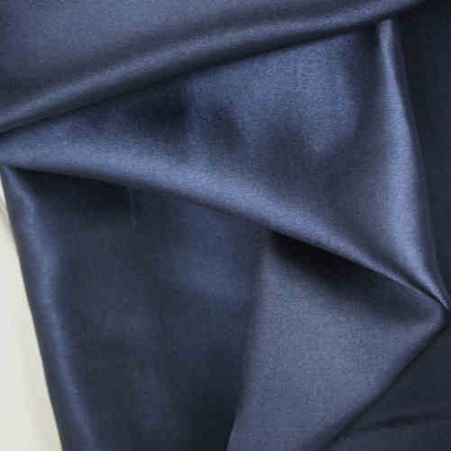 Apparel Sewing & Fabric Contemplative Navy Blue Satin Fabric Bridal Wedding Dress Crafts Costume Sew Linning Fabric Liner 60 Wide 5 Yards/lot 150x460cm