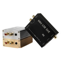 new H5 HIFI USB to S/PDIF Converter DAC PCM2704 compatible with Windows2000 WIN7 WIN8 WIN10 MAC for