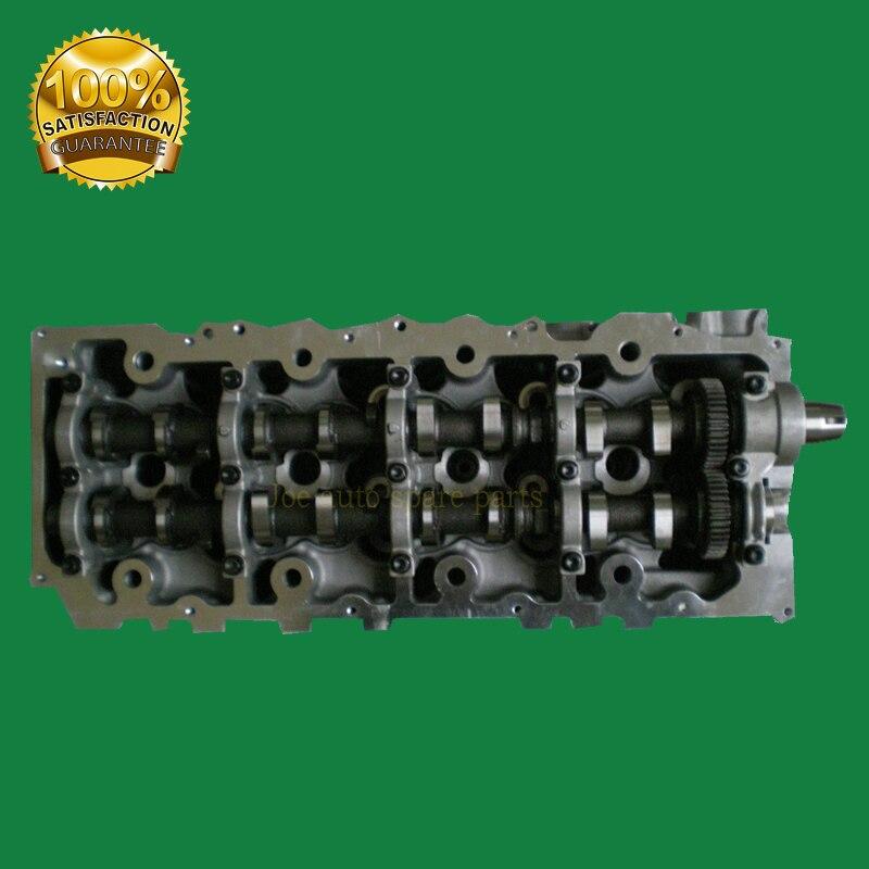 1KD 1 kdftv полный головки цилиндров в сборе/в сборе для Toyota Land Cruiser/Hilux 2982cc 3.0TDI доче 16 В 2000-11101-30030 908 783