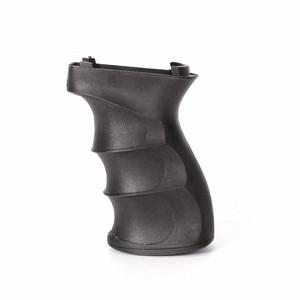 Image 1 - Für AK Taktische Kunststoff Griff Schwarz Schutz Set Spielzeug Zubehör Abdeckung Hülse Anti Slip