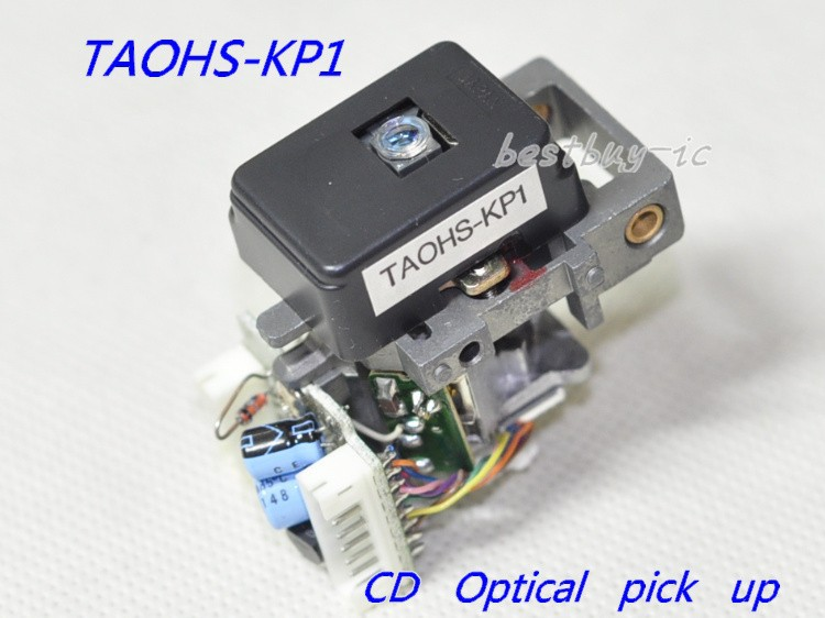 TAOHS-KP1 CD Laser Lens TAOHSKP1 Optical Pick Up for CD Player TAOHS KP1