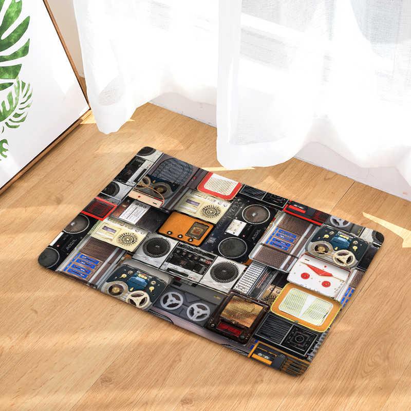 Приграничный Laiwu 3d печать ковер магнитная лента для спальни дома гостиной ковер мультфильм печать коврики на заказ