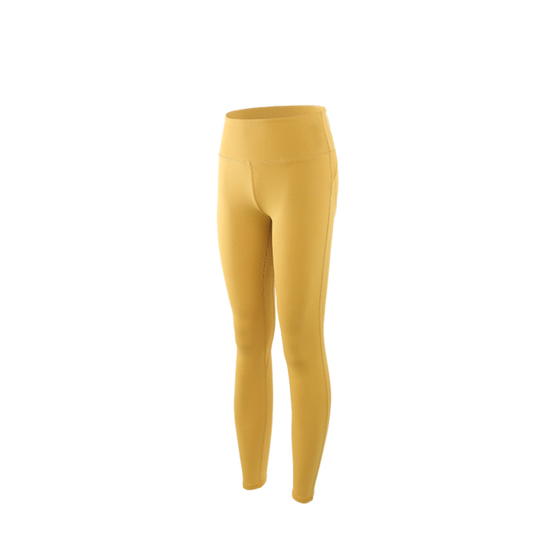 Sportlegging Winter.Training Yoga Pants Elasticiteit Fitness Professionele Workout