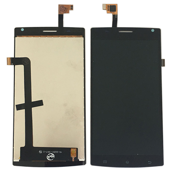 For MegaFon Login Plus MFLoginPh TOPSUN G5247 A1 LCD Display+Touch Screen Digitizer Assembly Black with Tools&Tape  Lahore