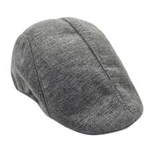 96535e8bd3dd4 High Quality Men Summer Visor Sun Hat Mesh Running Sport Casual Breathable  Beret Flat Cap Popular · 9 Colors Available