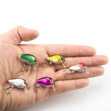5PCS/Lot 3CM Lure Fishing