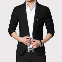Мужская одежда Весна Новый мужской костюм для отдыха мужской тонкий взрывы верхняя одежда оптовая продажа корейский маленький костюм