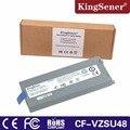 Kingsener japonés cell nueva batería del ordenador portátil para panasonic cf-vzsu48 cf-vzsu48u cf-vzsu28 cf-vzsu50 cf-19 cf19 toughbook