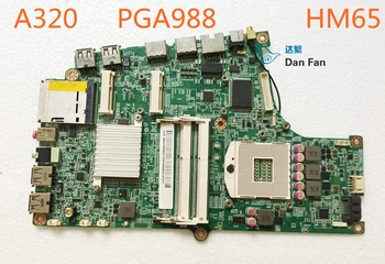 For Lenovo A320 AIO Motherboard H65 PGA988 MP-00008528-004 Mainboard 100%tested fully work