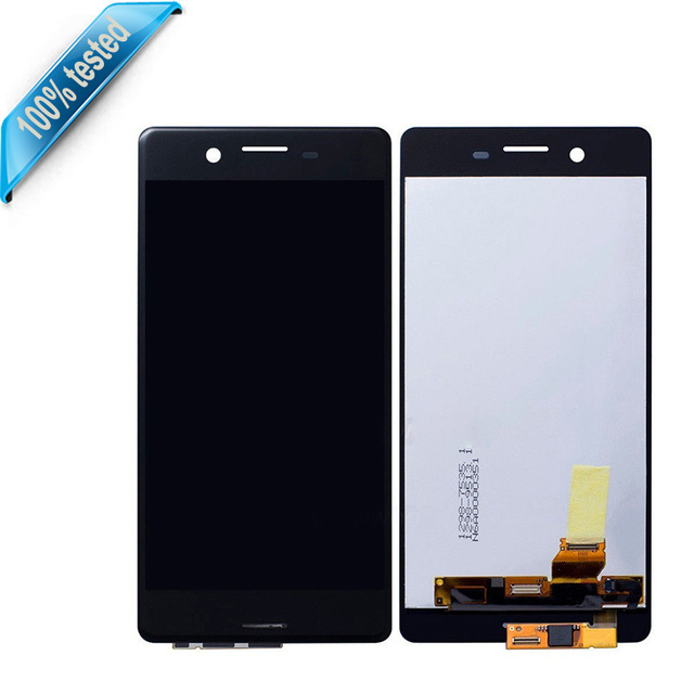 New For Sony Xperia X F5121 LCD Display Screen Touch glass pantalla with Digitizer Assembly for Sony Xperia X dual F5122