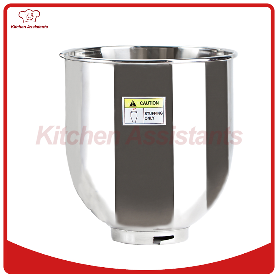 7L Bowl for 7L Food Mixer