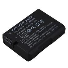 1500mAh EN-EL14 EN-EL14a Battery Pack for Nikon P7200 P7700 P7100 D5500 D5300 D5200 D3200 D3300 D5100 D3100