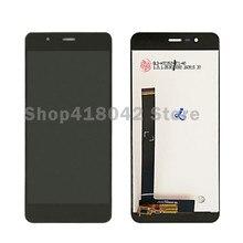 ЖК-дисплей Экран дисплея + Сенсорный экран планшета Ассамблеи для Asus Zenfone 3 Max ZC520TL Бесплатная доставка