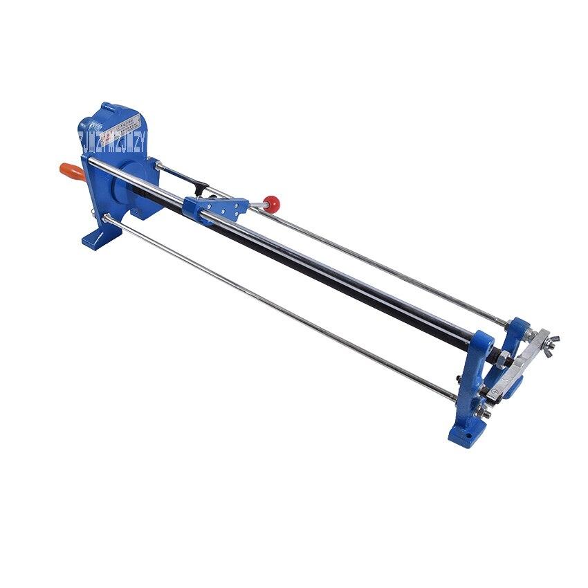 Cortadora de papel de aluminio de vinilo cortadora en caliente herramienta de máquina de corte manual - 3