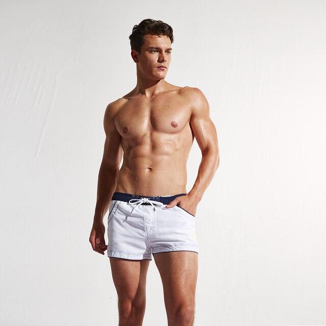 New Asura wholesale brand men shorts  Mens Board Shorts high quality beautiful Men's beach shorts men's shorts