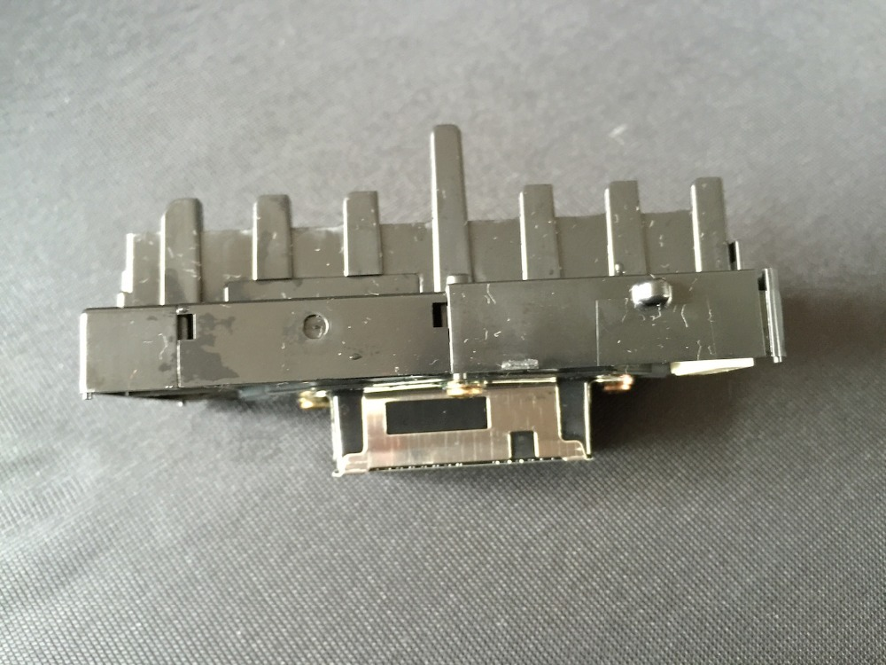 brand Printhead F138040 F138050 Print Head For Epson 7600 9600 2100 2200 Printer Head 1pcs package capping station for epson 7600 9600 solvent based ink printer