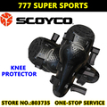 CE Motorcycle Knee Protector Moto Racing Guards Motocross Accessories Scoyco K07
