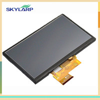 Original New Innolux 5 Inch AT050TN34 V 1 LCD Screen Module Replacement For GPS PSP Free
