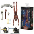 Movie Aliens AVP Alien vs Predator Series Predator Accessories Pack Toy PVC Action Figure Model Doll Gift