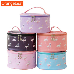 The New Women Cosmetic Bag Multifunction